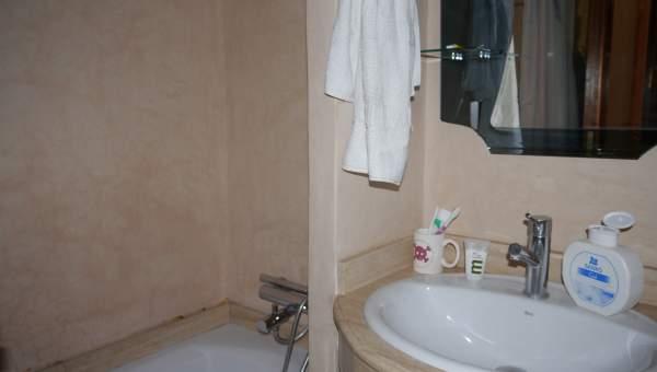 Location appartement Moderne Marrakech Centre ville Lycée français - Camp El Ghoul
