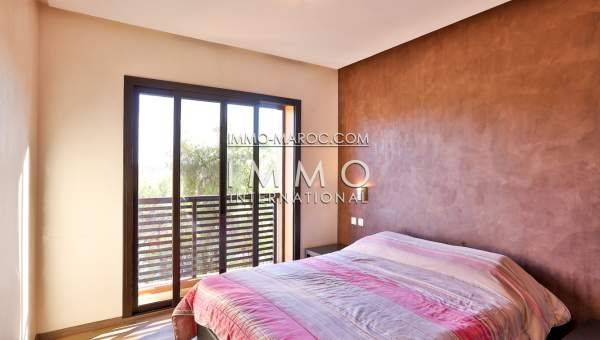 Location appartement Prestige Marrakech Hivernage