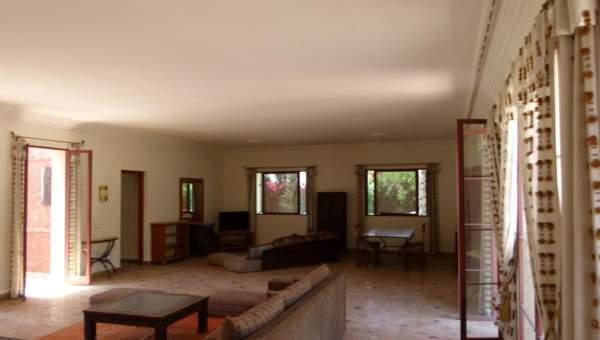 Maison à louer Moderne Marrakech Extérieur Route Amizmiz