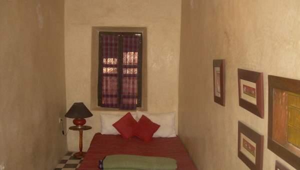 Vente riad Marrakech moins de 10 minutes de la place Riad Laarous