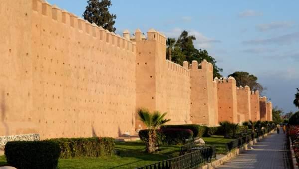 achat terrain Terrain a lotir Marrakech Autres Secteurs Médina Bab doukkala