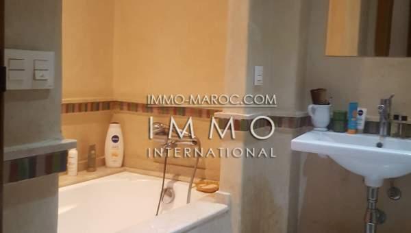 Vente maison Contemporain Marrakech Extérieur