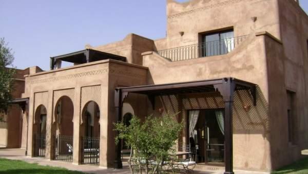 Vente maison Marrakech Extérieur