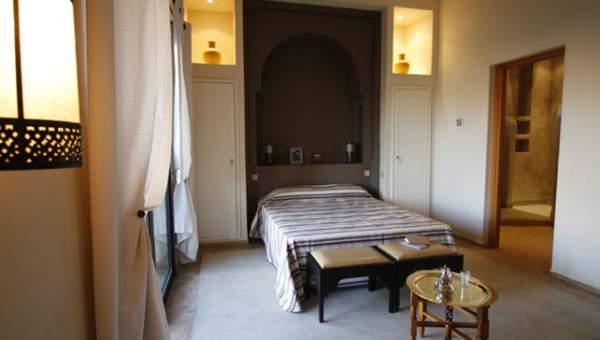 Maison à vendre Marrakech Extérieur