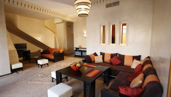 Vente villa Marrakech Extérieur
