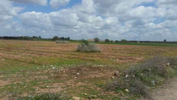 Vente terrain Terrain villa Marrakech Extérieur Route Fes