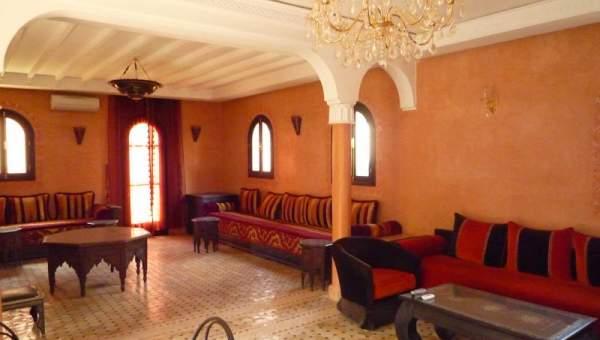 Achat villa Marrakech neuf Palmeraie