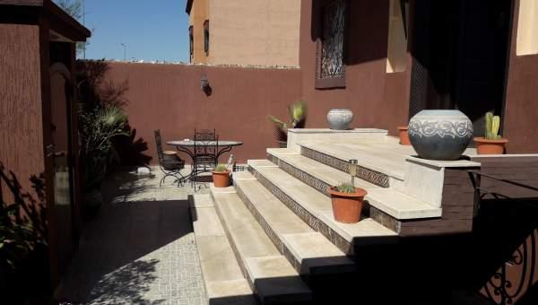 Vente maison Marocain Marrakech Centre ville Targa