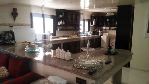 Villa à vendre Marocain Marrakech Centre ville Targa