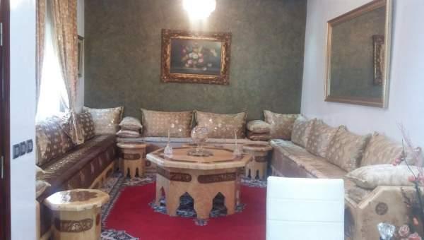 acheter maison Contemporain Marrakech Centre ville Targa