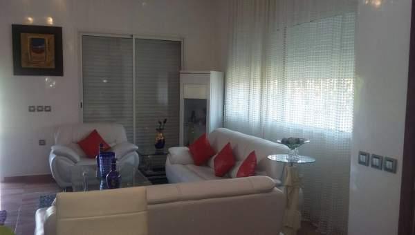 Vente villa Moderne Marrakech Centre ville Targa