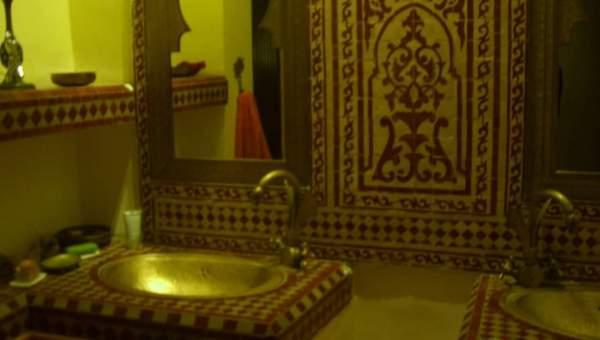 Vente maison Marocain épuré Marrakech Centre ville Route Casablanca