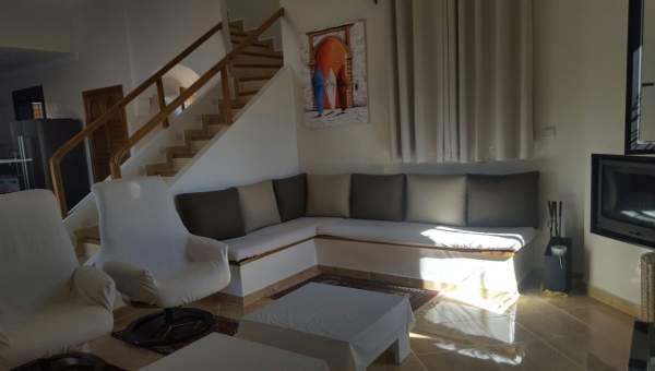 Villa à vendre Marocain épuré immobilier luxe à vendre marrakech Marrakech Extérieur Autres Extérieur