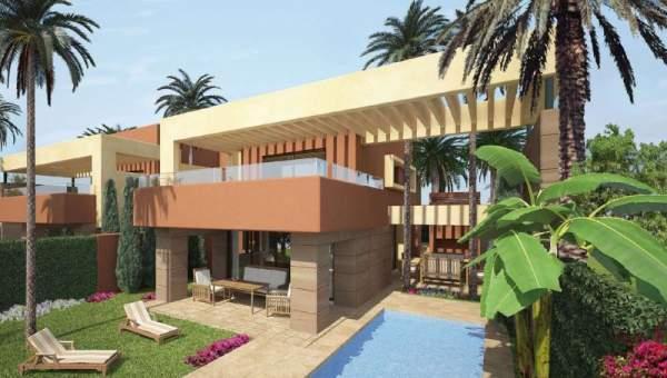 Maison à vendre contemporain Marrakech Golfs