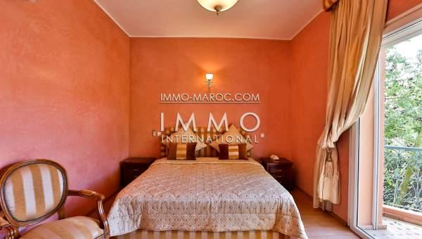 Maison à vendre Marocain Marrakech Centre ville Targa