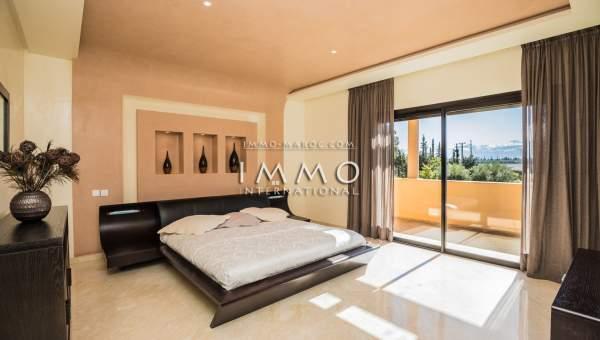 Maison à vendre Marocain biens de prestige Marrakech Extérieur Route Amizmiz