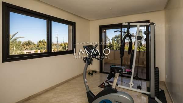 Villa à vendre Marocain immobilier de luxe marrakech Marrakech Extérieur Route Amizmiz