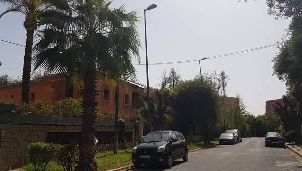Vente maison Marocain Marrakech Hivernage