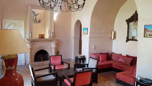 Maison à vendre Marocain épuré Marrakech Extérieur