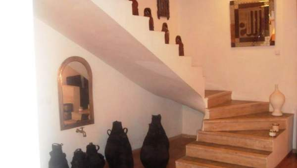 Riad à vendre Marrakech Place Jamaa El Fna Kenaria Autres Secteurs Médina