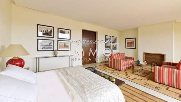 Achat villa Moderne haut de gamme Marrakech Golfs Al Maaden