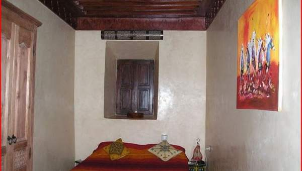 Vente riad Marrakech Autres Secteurs Médina