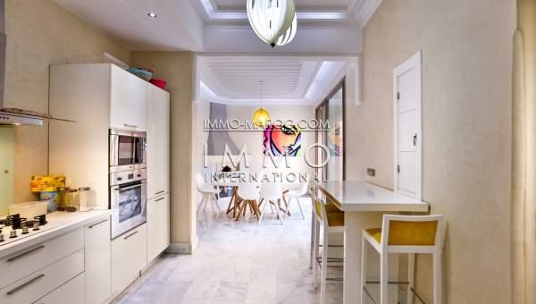 acheter appartement Moderne Marrakech Centre ville