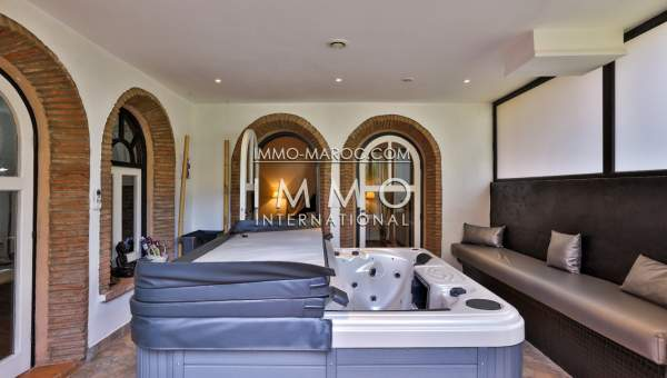 Vente appartement Marocain Marrakech Palmeraie Circuit Palmeraie