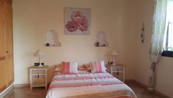 Vente villa Marocain épuré Marrakech Extérieur Autres Extérieur