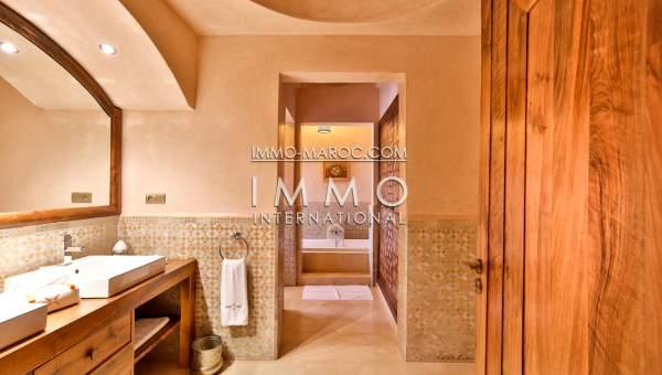 Vente maison Marocain Marrakech