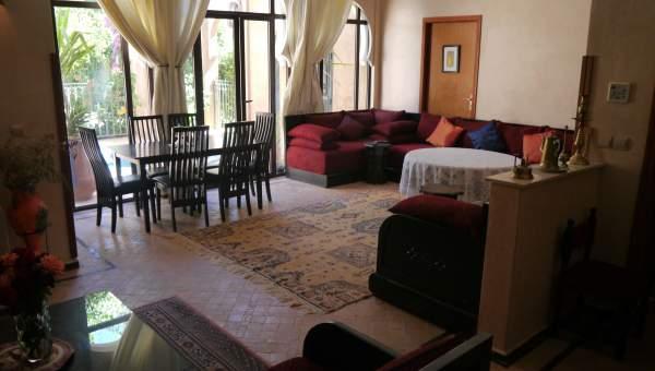 Vente maison Marocain Marrakech Extérieur Route Fes