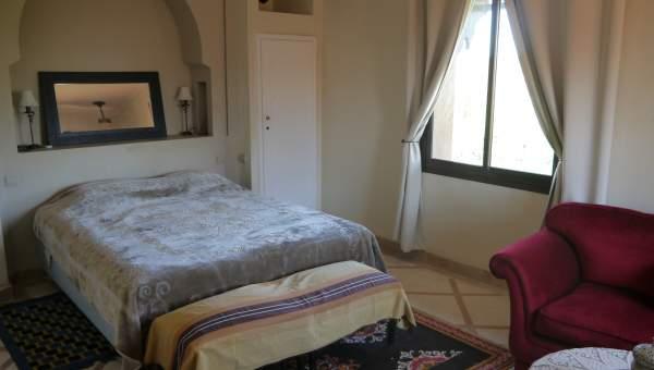 Vente villa Marocain Marrakech Extérieur Route Fes