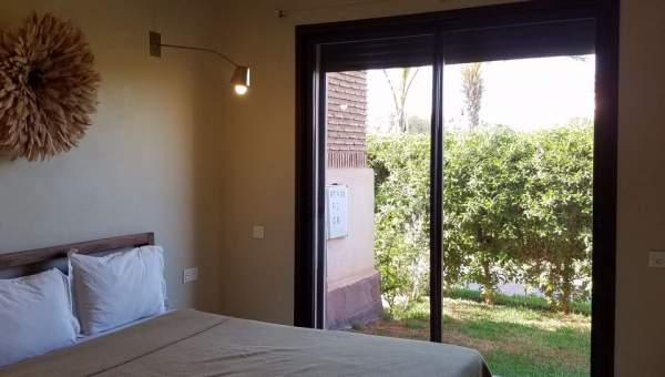 Vente maison Moderne Marrakech Extérieur Route Fes