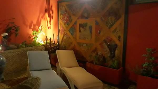 acheter appartement Moderne Marrakech Centre ville Lycée français - Camp El Ghoul