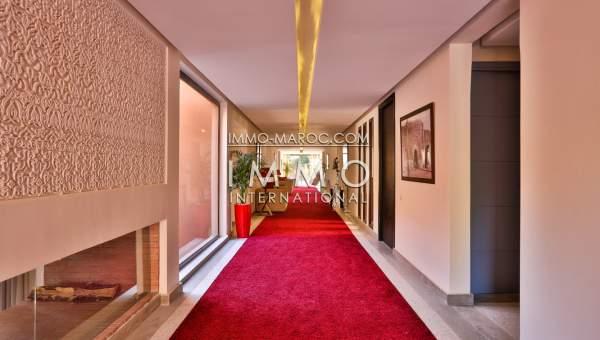 Maison à vendre Moderne Prestige Marrakech Palmeraie Palmariva – Dar tounsi