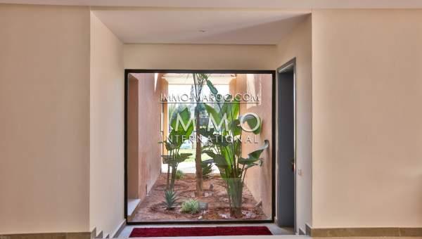 Achat villa Contemporain immobilier luxe à vendre marrakech Marrakech Palmeraie Palmariva – Dar tounsi