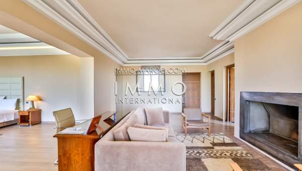 Villa à vendre Moderne Marrakech