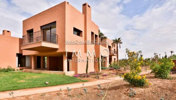immobilier marrakech prestige
