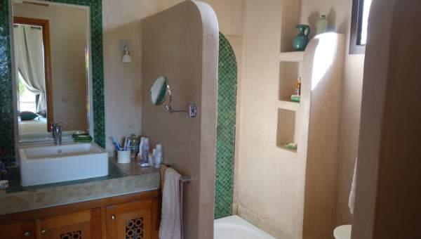 Vente maison Marocain Marrakech Extérieur