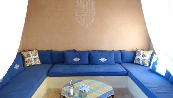 acheter maison Marocain Marrakech Extérieur