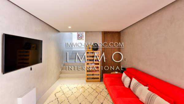 Villa à vendre Contemporain propriete luxe marrakech à vendre Marrakech Golfs