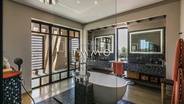 acheter maison Moderne Marrakech Golfs Amelkis
