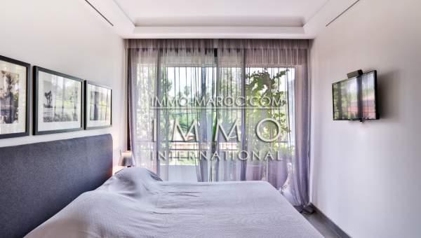 acheter appartement Moderne Marrakech moins de 10 minutes de la place