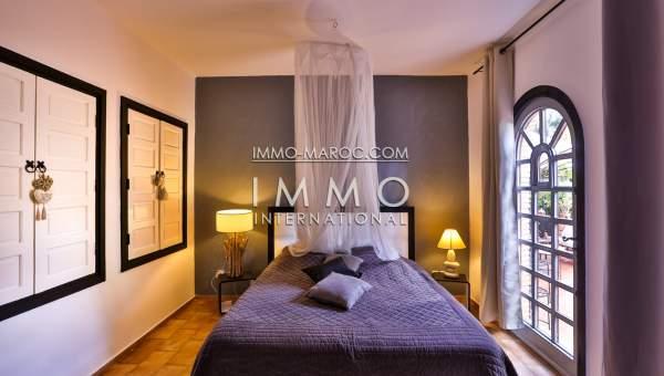 appartement vente Marocain Marrakech Palmeraie Circuit Palmeraie