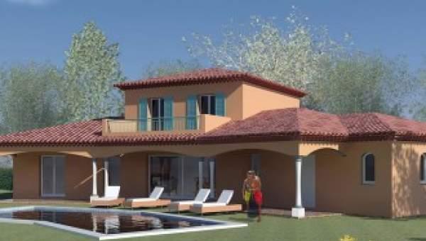 Vente terrain Terrain villa Marrakech Extérieur