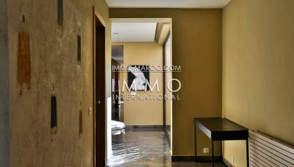 Achat villa Moderne Marrakech Golfs Al Maaden