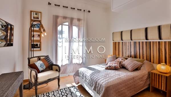 Vente maison Marocain biens de prestige marrakech Marrakech Palmeraie