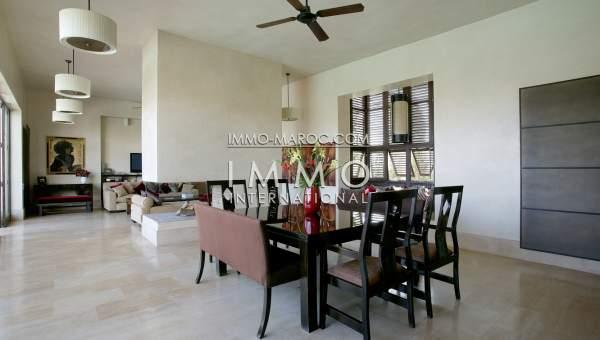 acheter maison Marocain immobilier de luxe marrakech Marrakech Golfs Amelkis