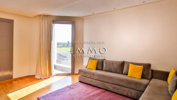 acheter maison Contemporain Marrakech Golfs Amelkis