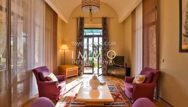 Vente maison Marocain épuré Marrakech Golfs Autres golfs